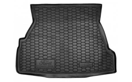 Коврик в багажник Ford Sierra