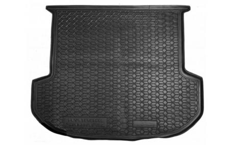 Коврик в багажник Hyundai Grand Santa Fe