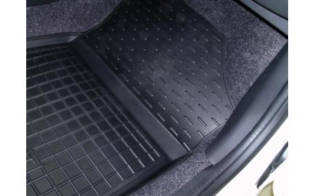 Коврики в салон Peugeot 107