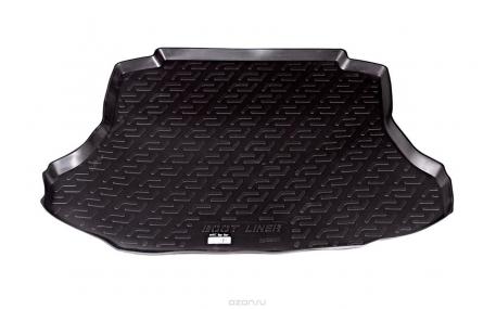 Коврик в багажник Hyundai Accent