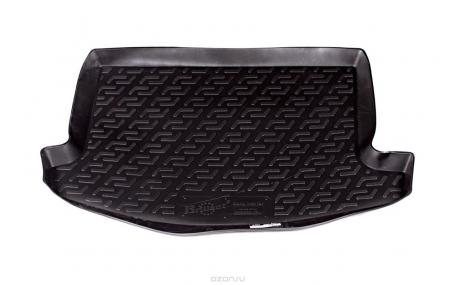 Коврик в багажник Honda Civic 5D