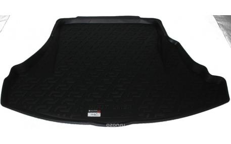 Коврик в багажник Honda Accord