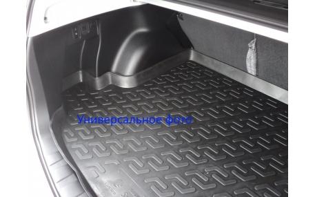 Коврик в багажник Honda HR-V