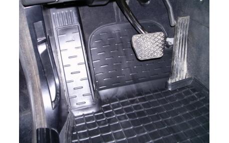Коврики в салон BMW X6 E71