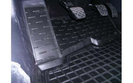 Коврики в салон Subaru Forester