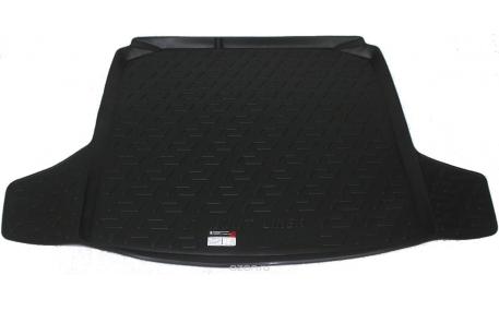 Коврик в багажник SsangYong Actyon Sports