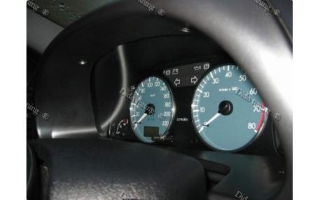 Кольца в щиток приборов Citroen Xsara