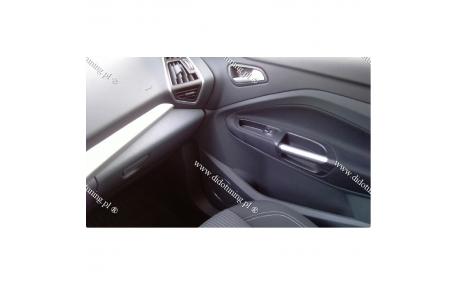 Кольца в щиток приборов Ford C-MAX
