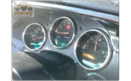 Кольца в щиток приборов Toyota Supra