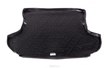 Коврик в багажник Peugeot 4007