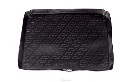 Коврик в багажник Peugeot 407