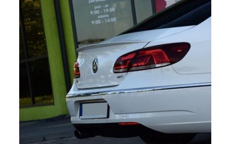 Спойлер Volkswagen Passat CC