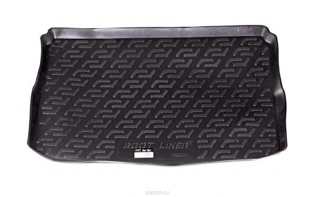 Коврик в багажник Citroen С4