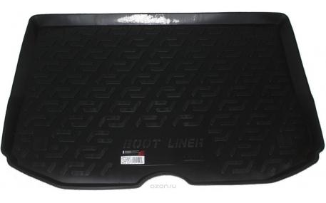 Коврик в багажник Citroen С3 Picasso