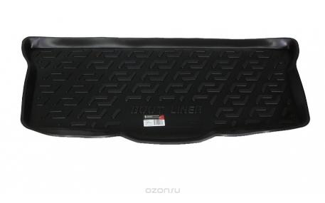 Коврик в багажник Citroen С1