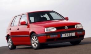 Golf 3 (1991-1997)