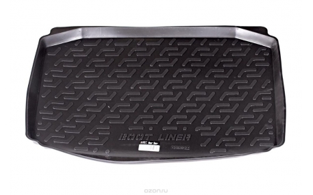 Коврик в багажник Seat Ibiza