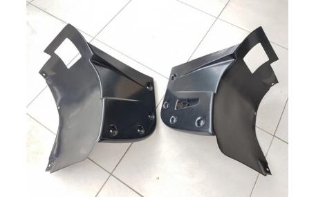 Подкрылки BMW E39