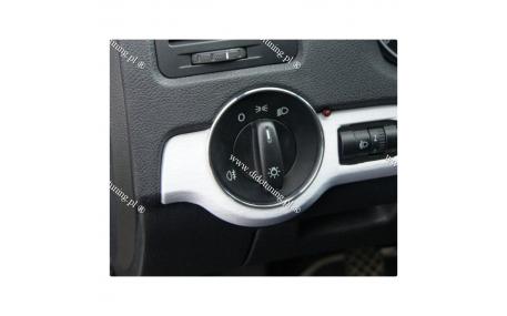 Кольца в щиток приборов Volkswagen