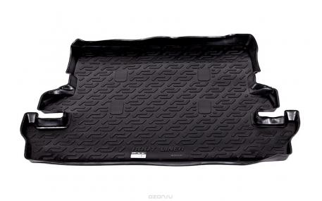 Коврик в багажник Lexus LX570