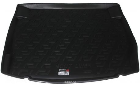 Коврик в багажник BMW F20