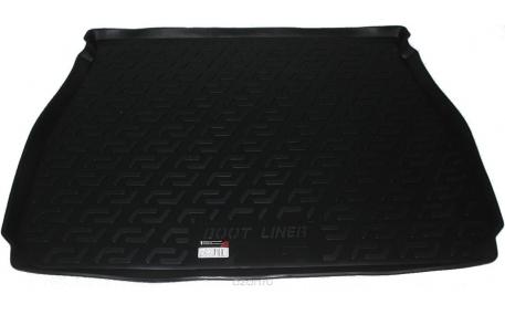 Коврик в багажник BMW X5 E53
