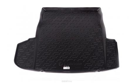 Коврик в багажник BMW F10