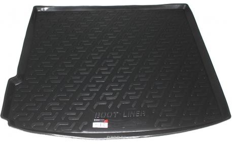 Коврик в багажник BMW X6 E71