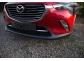 Хром накладки Mazda CX-3