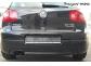 Накладка задняя Volkswagen Golf 5
