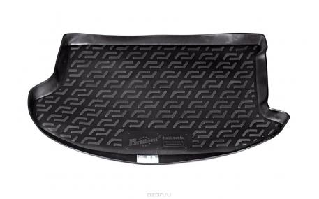 Коврик в багажник Subaru Impreza