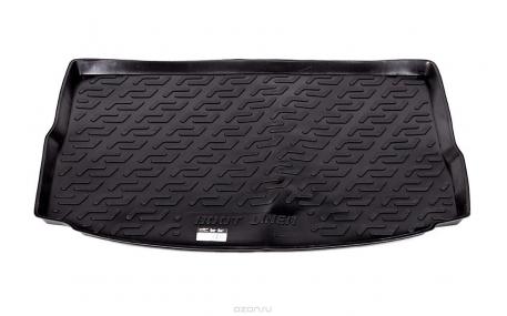 Коврик в багажник Subaru XV