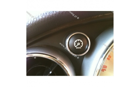 Кольца в щиток приборов Mini
