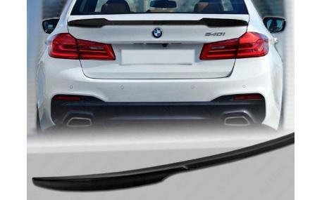 Спойлер BMW 5 (G30)