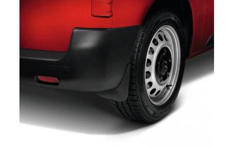 Брызговики Peugeot Traveller
