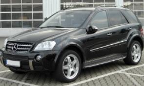 ML-class W164 (2006-2011)