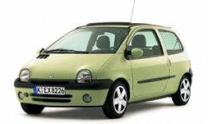 Twingo (1993-2007)