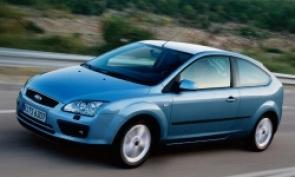 Focus MK2 (2004-2008)
