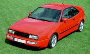 Corrado (1987-1995)