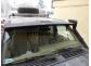 Козырек Jeep Cherokee XJ