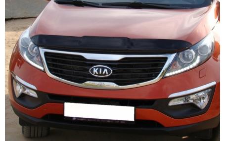 Дефлектор капота Kia Sportage R