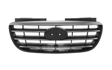 Решетка радиатора Hyundai Elantra HD