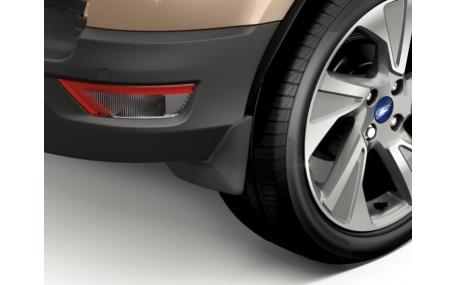 Брызговики Ford EcoSport