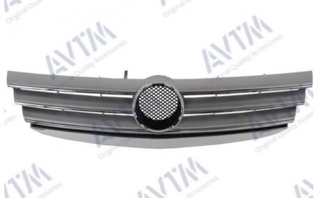 Решетка радиатора Mercedes A-сlass W169