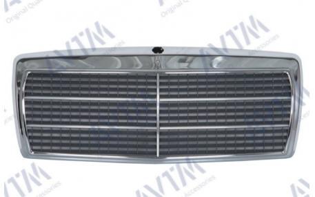 Решетка радиатора Mercedes C-class W201