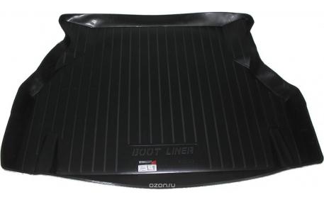 Коврик в багажник Daewoo Nexia