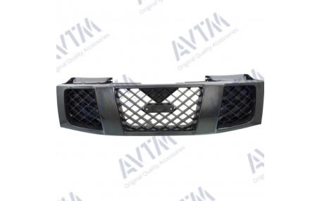 Решетка радиатора Nissan Armada