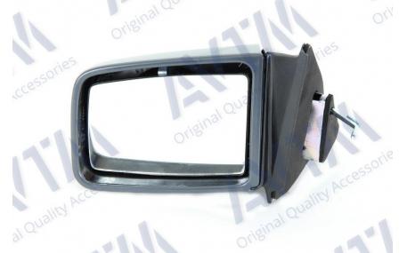 Зеркало левое Opel Kadet E