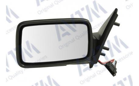 Зеркало левое Volkswagen Golf 3