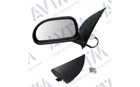 Зеркало левое Fiat Bravo